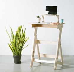 Ikea Zit Sta Bureau.De 7 Coolste Sta Bureaus Jobat Be