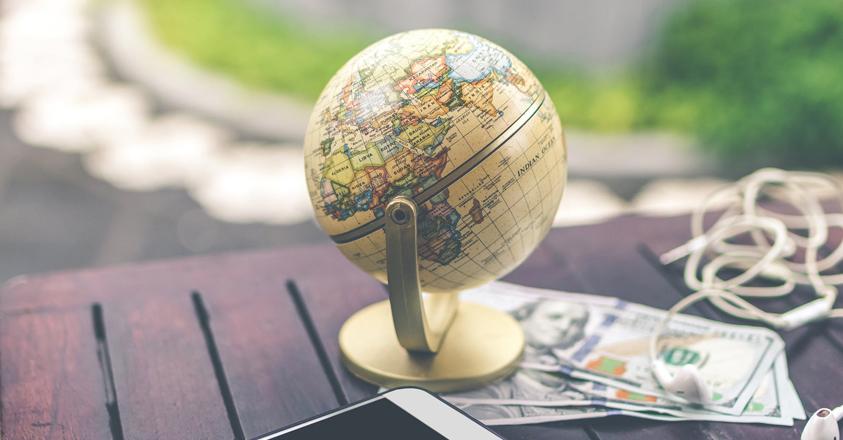 11 tips om te reizen én geld te verdienen