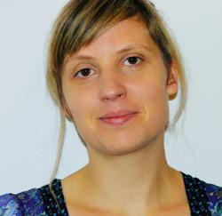 Sarah van Wolputte