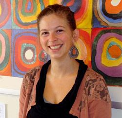 Anneleen Feyaerts (25), Mechelen
