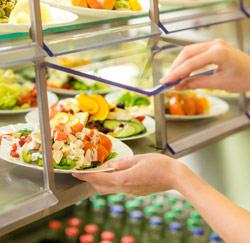 slaatjes cafetaria