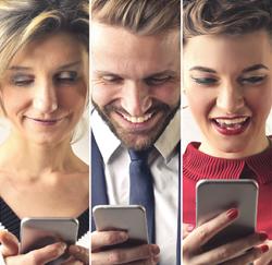solliciteren met je smartphone