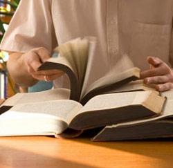 snellezen boek bladeren