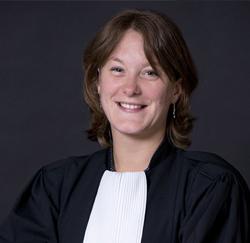 Sophie Zocastello