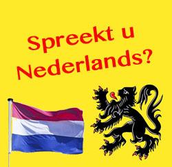 Spreekt u Nederlands?