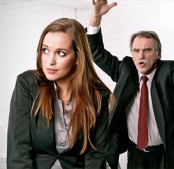 stress tussen werknemer en werkgever