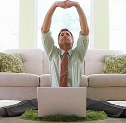 stretch laptop