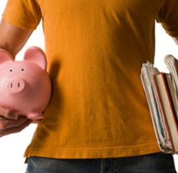 jongeren sparen