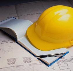ingenieur helm plannen