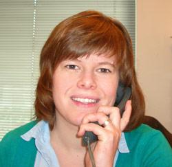 Tinne Vandevoorde