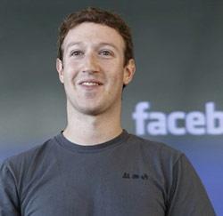 mark zuckerberg tshirt