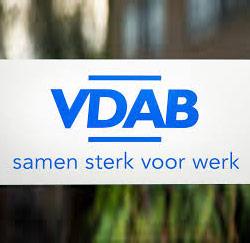VDAB, samen sterk voor werk