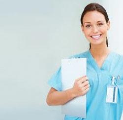 dokter verpleegkundige gezondheid zorgsector