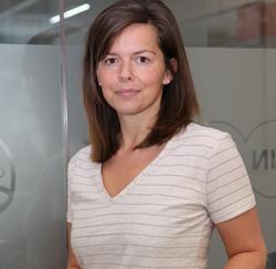 Vicky Van Vreckem