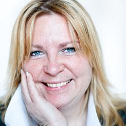 Viviane Simenon (42 ans, Modave), experte en ressources humaines et management