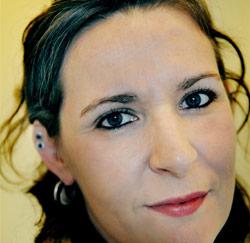 Myriam Vanvinckenroye