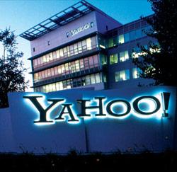 Yahoo! kantoor