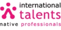 Secretary Plus International Talents