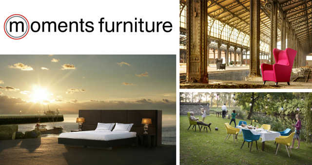 Moments Furniture NV