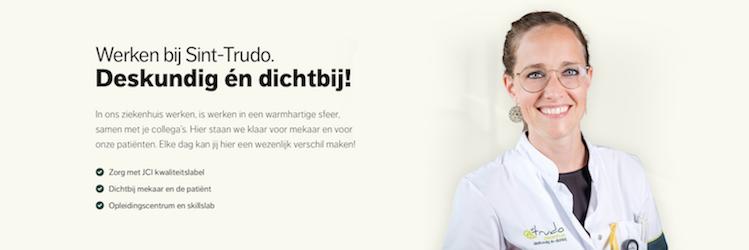 Sint-Trudo Ziekenhuis