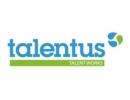 Talentus Hoofdzetel Antwerpen