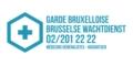 """De Brusselse Wachtdienst / La Garde Bruxelloise (""""GBBW"""")"""