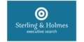 Sterling & Holmes executive search