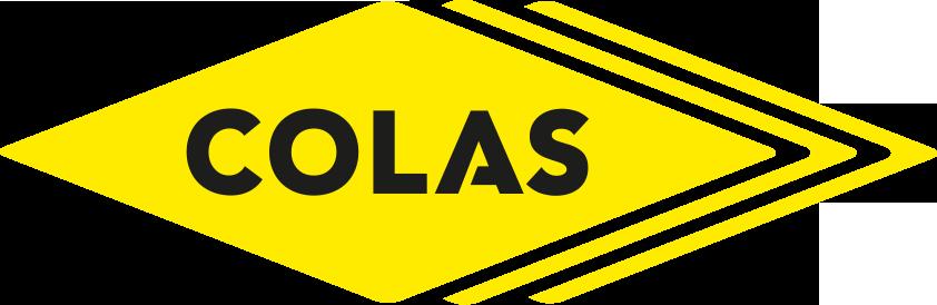 Colas Belgium