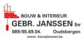 Bouwwerken Gebr. Janssen BVBA