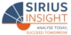 SIRIUS Insight