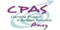 Le Centre public d'action sociale de AMAY