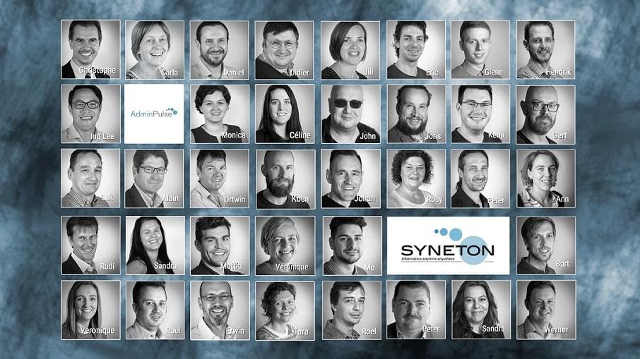 Syneton BV