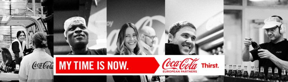 Coca-Cola European Partners Belgium