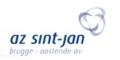 AZ Sint-Jan Brugge-Oostende AV