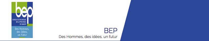 BEP - Bureau Economique de la Province de Namur