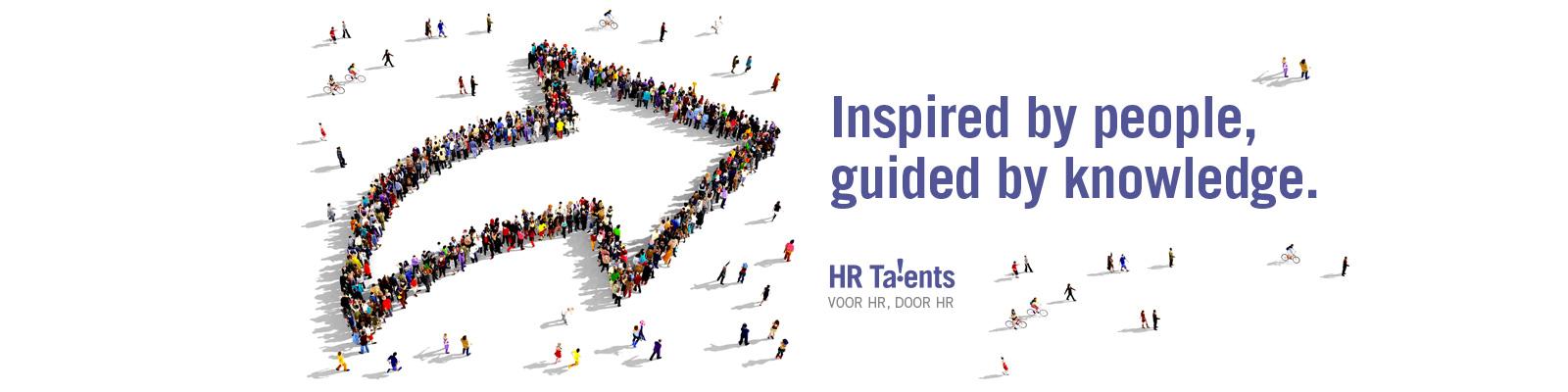 HR Officer Bij HR Talents | Jobat.be
