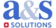 A&S Solutions bvba