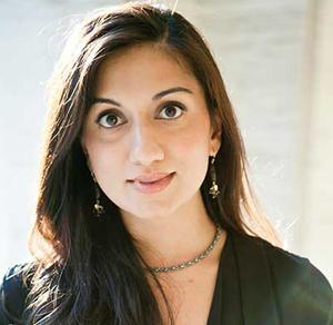 Benita Singh