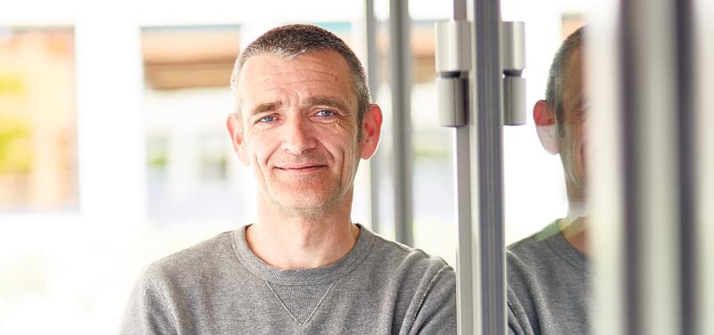 Alain Faber