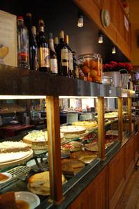 Arcadi Café - Brussel