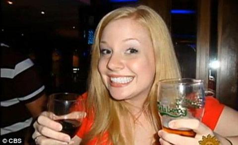 Ashley Payne tweet Guinness