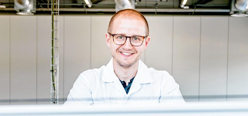 Prof. dr. Bart Vermang