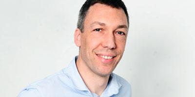 Yves De Roy