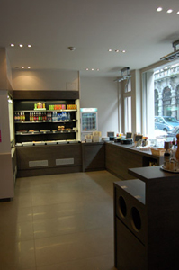 Bio Lounge Brussel