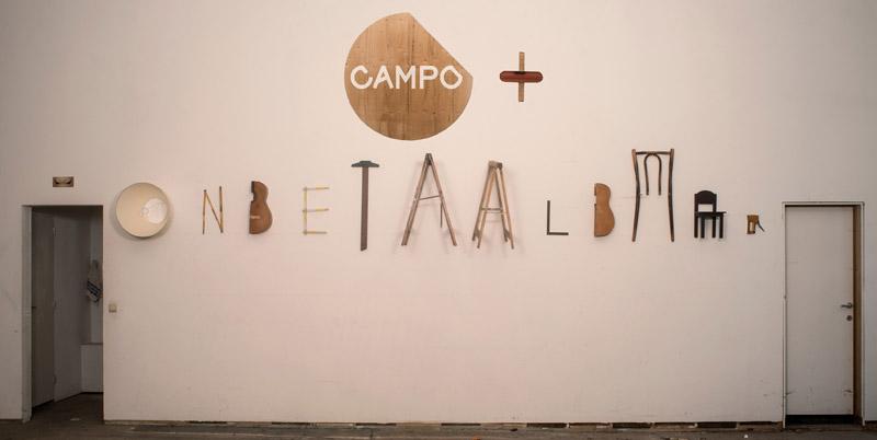 Campo + Onbetaalbaar