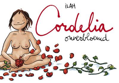 Cordelia – Ilah