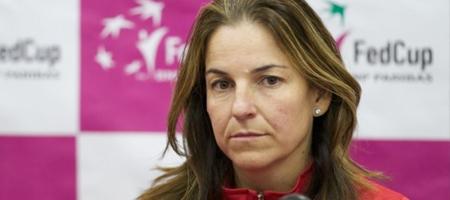Arantxa Sanchez-Vicario