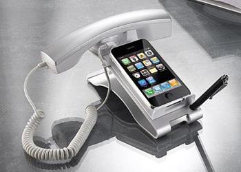 Smartphone Desktop Standaard