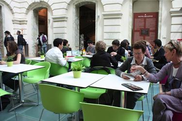Green Kitchen Brussel