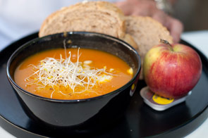 Zuppa in Hasselt